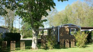 Location mobil-home familial